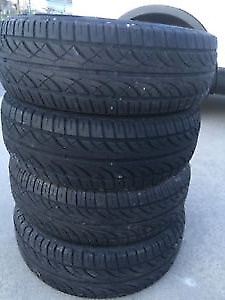 175-65-14 4 Autoguard Summer Tires