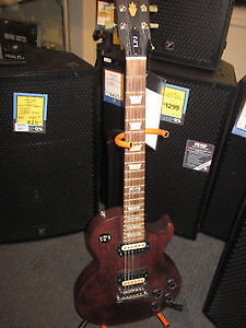 Gibson Les Paul LPJ 2014 **Used**