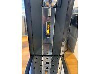 Philips perfect draft keg machine