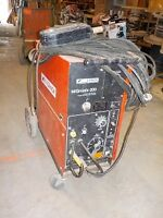 AUCTION! ELECTRICAL TOOLS AND EQUIPMENT!