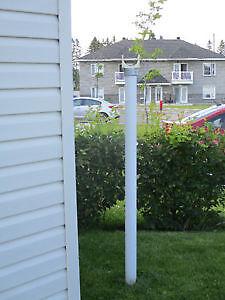 poteaux de piscine 21 pieds Saguenay Saguenay-Lac-Saint-Jean image 2