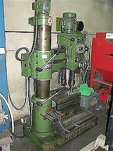 Industrial Metal Working Machinery For sale