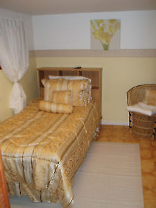 Furnished Room for rent/Female Only 490.00