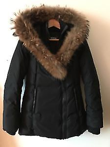 Authentic Mackage Jacket (XL WOMENS) $475
