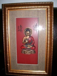 SHADOW BOX BUDAI PICTURE