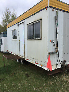 TRAILER NEED FOR ST ALBERT TOOL LIBRARY