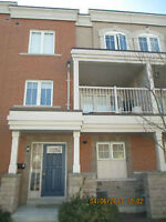 $2200 / 4br - 1200ft2 - York U Townhouse for Rent in the Villag