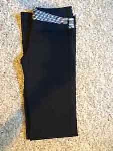 Brand New! Lululemon Astro Pants - Size 2