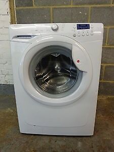 hoover vhd822 8kg 1200 spin white a a rated washing