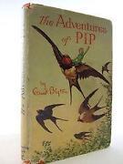 Enid Blyton The Adventures of Pip