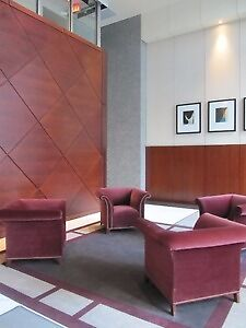 Furnished Downtown Vancouver, 1288 West Georgia