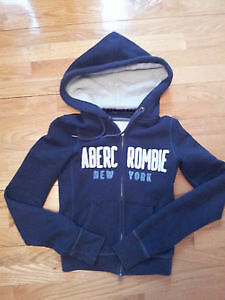 Sweatshirt XS & S ~ Puma ~ Garage ~ American Eagle ~ A&F