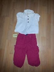 Size 12-18M Girl's Clothing for Sale!