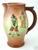 Royal Doulton Series Ware Jug