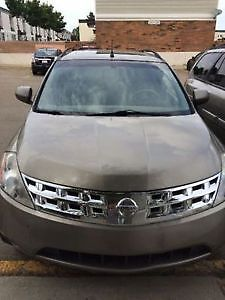 2004 Nissan Murano SE SUV, Crossover PRICE JUST DROPPED