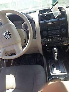 2009 Mazda Tribute Familiale