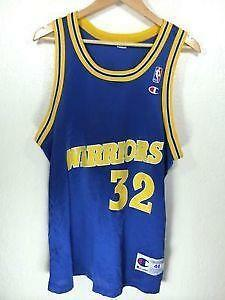 Champion Jersey: Basketball-NBA   eBay,XNUGPWZ714,