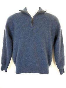 Mens Cashmere Sweater | eBay