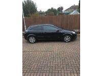 Astra 1.7 cdti spares or repairs