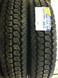11R22.5 Brand New ANNAITE Commercial Drive Tires 1Y WARRANTY!