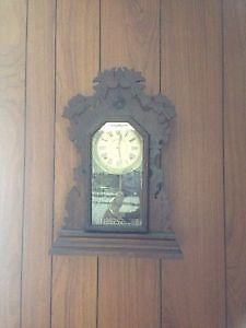 Mantle/Wall Clock