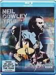 Neil Cowley Trio Blu-Ray Live At Montreux 2012 Nieuw
