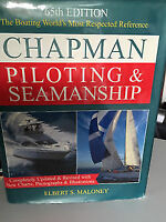 Chapman Piloting & Seamanship by Elbert S. Maloney