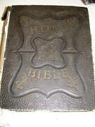 Family Bible Genealogy