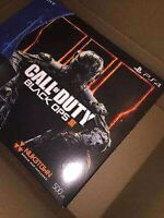 PlayStation 4 Brand New Unopened COD Bundle