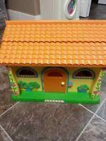 Dora Doll House
