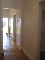 Occupancy Imm Montreal griffinTown adj,  2plx w Large backYard