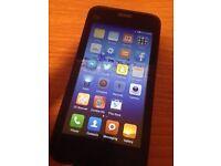 Smartphone with Dual SIM, Radio, Analog TV, WiFi, Touch Screen