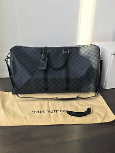Sac Louis Vuitton 55 negociable
