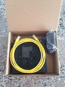 Motorola SB6120 cable modem (like DCM475) Ebox, Teksavvy, VMedia