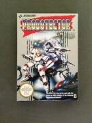 Probotector NES