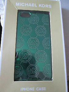 Michael Kors IPhone 5 Cases Green