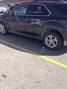 2014 Chevrolet Equinox Lt SUV, Crossover