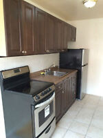 Completely renovated and updated large bachelor superb location