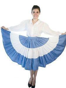 ea54f556ad61 Vintage Square Dance Skirts