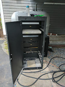 Server and Switch Rack for Sale