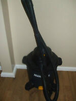 Master Vac sucks that I have to sell it so cheap