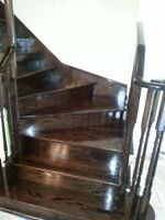 Painters: Professional Painting & Staining Services..!