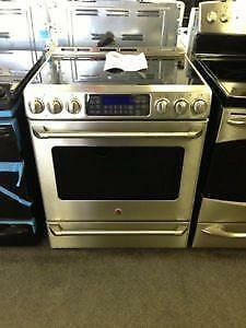 Get A Great Deal On A Stove Or Oven Range In Oakville