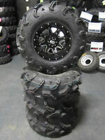 Huge TIRE/WHEEL SALE clearing out all tire and wheel combo's