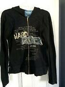 Hard Rock Cafe Jacket