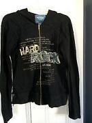 Hard Rock Cafe Jacket