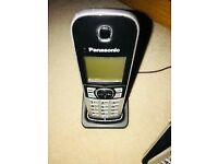 KX-TG6821E-digital-cordless-phone 2-handsets With Answering System
