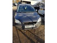 Ford focus estate 1.8diesel 2007 breaking parts available