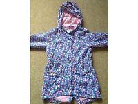 Mothercare Girl Jacket