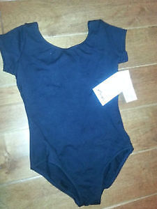 """NEW WITH TAGS Capezio dance /gymnastics leotard for 9-11yr.old"